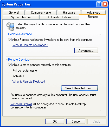 Remote_Desktop_Enable